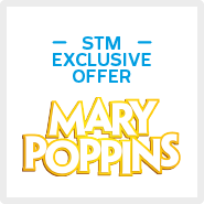 STM Exclusive Offer Mary Poppins
