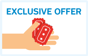 Read more about : Our exclusive offer